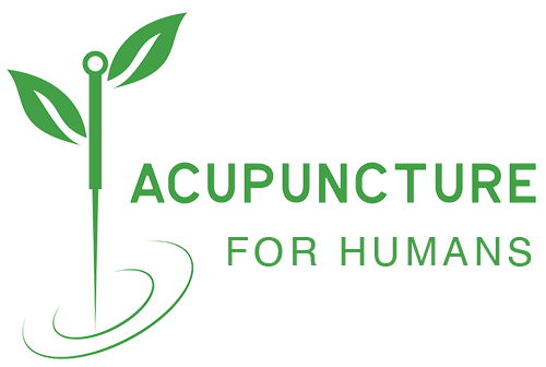 Acupuncture for Humans Heidi A. Haun, MSAOM, LAc.
